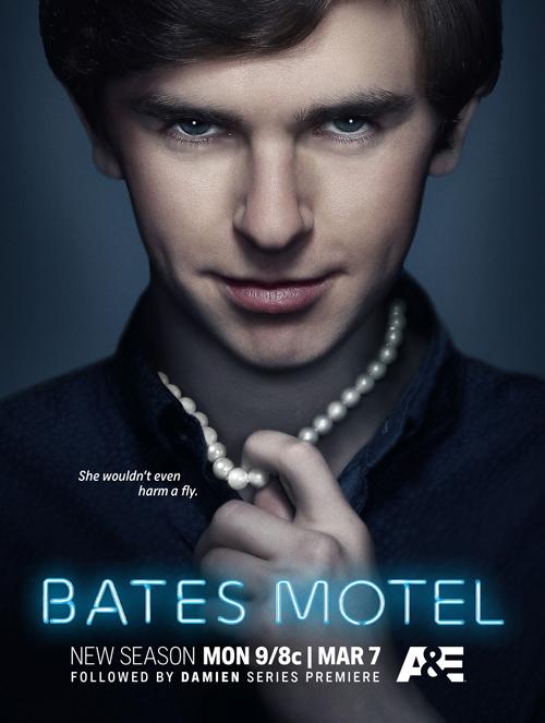 Bates Motel S04E07 VOSTFR saison 04 episode 07