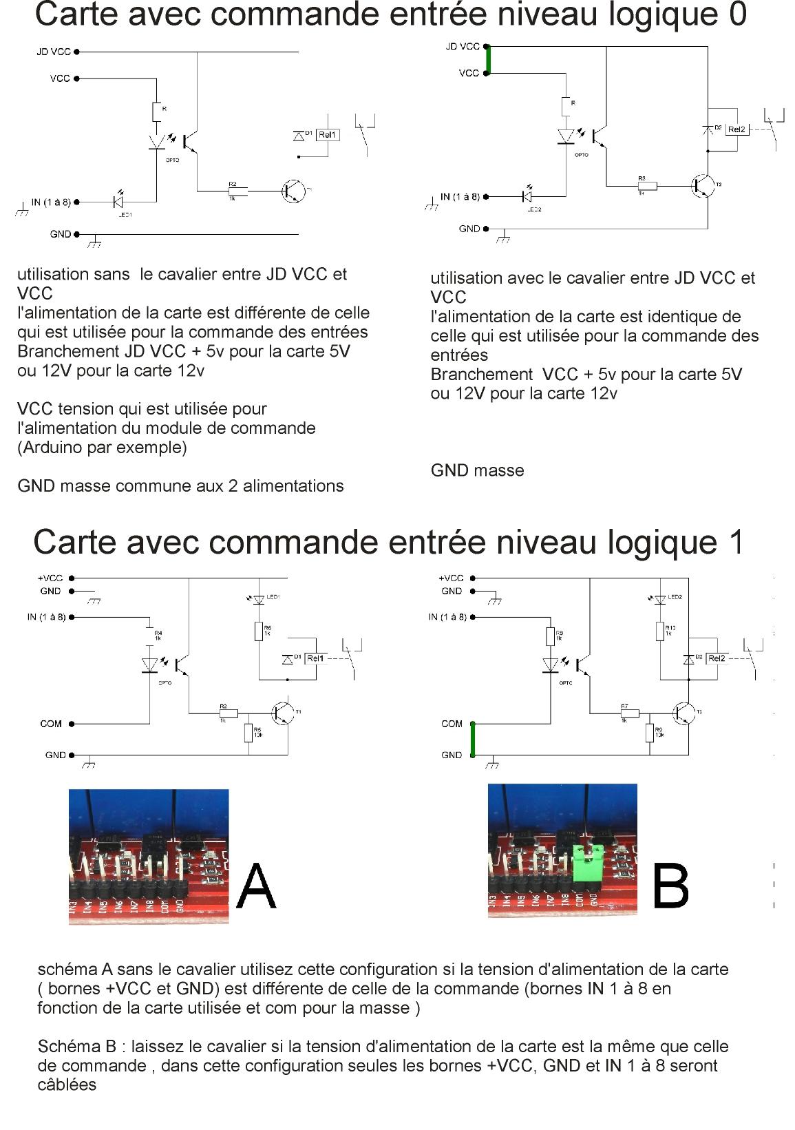 """[WIP 90%] Pincab """"Portal"""" de firebrand007 - déco & toys - Page 2 Schema_electrique_relais_arduino"""