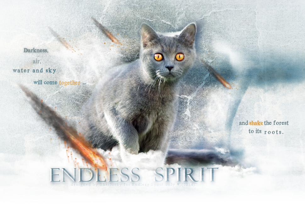 ENDLESS SPIRIT