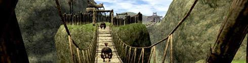 Avant-poste et Fort de Ghelsba