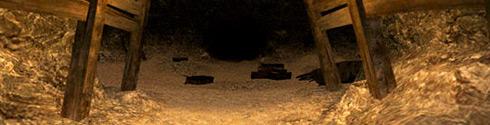 Mines de Palborough