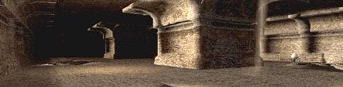 Cavernes des sables mouvants