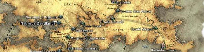 Empire d'Archadia