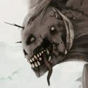 Les créatures et PNJ Razorans