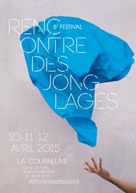 7e édition Festival Rencontre des Jonglages