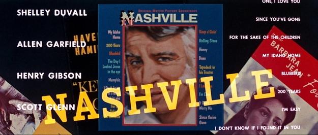 Nashville - générique