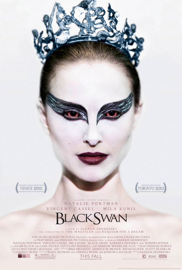 Black Swan - affiche