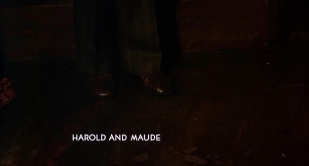 Harold et Maude - générique