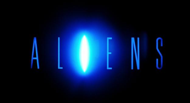 Aliens le retour - générique