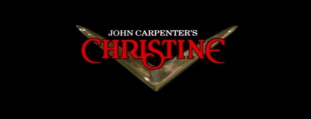 Christine - générique
