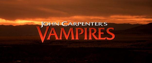 Vampires - générique