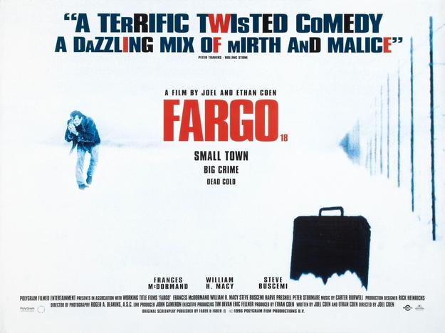 Fargo - affiche