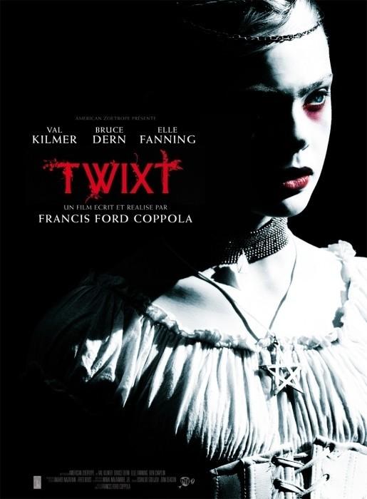 Twixt - affiche