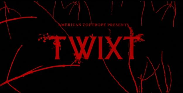Twixt - générique