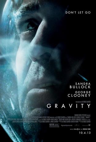 Gravity - affiche
