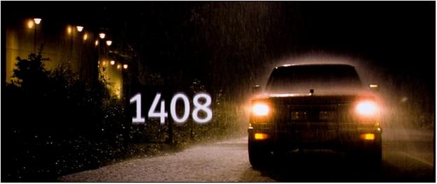 Chambre 1408 - générique