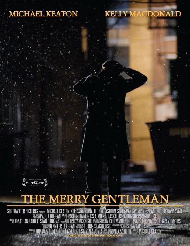 Killing Gentleman - affiche
