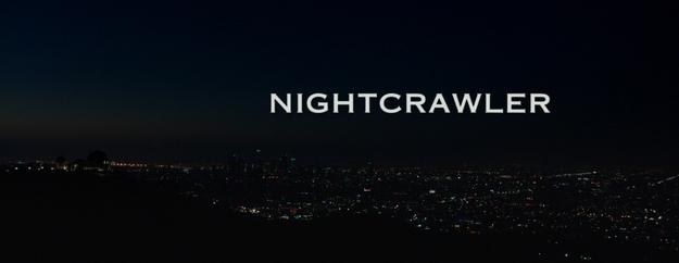 Night Call - générique