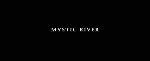 Mystic River - générique