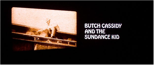 Butch Cassidy et le Kid - générique