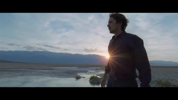 Knight of Cups - Christian Bale