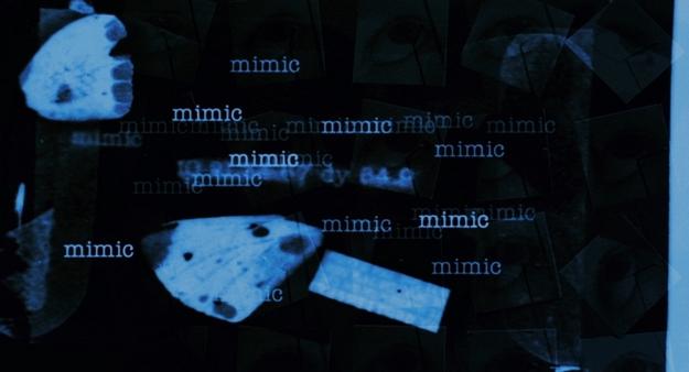 Mimic - générique