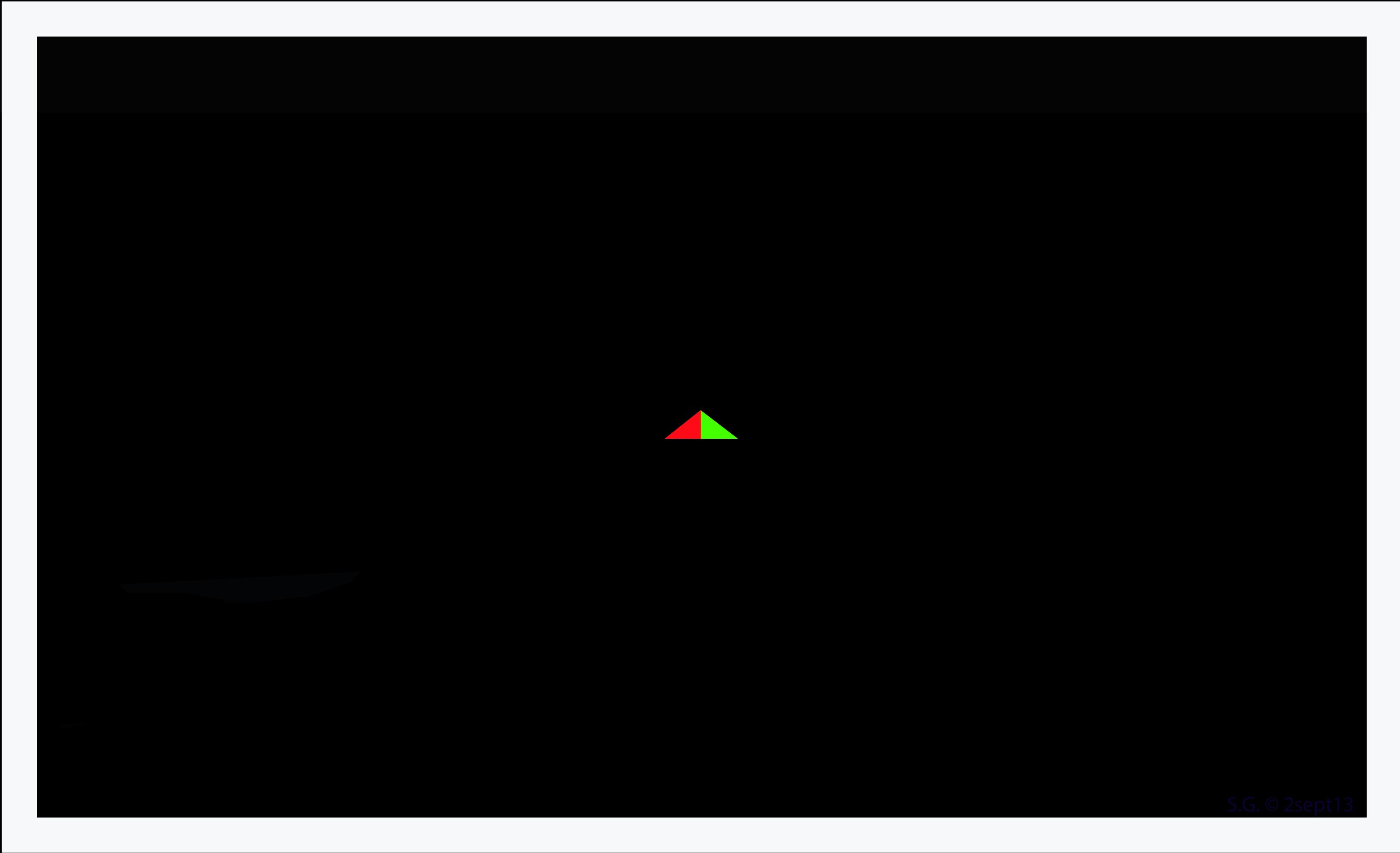 2013: le 02/09 à 22h - Ovni en Forme de triangle - onard - Landes (dép.40) Ovni00001