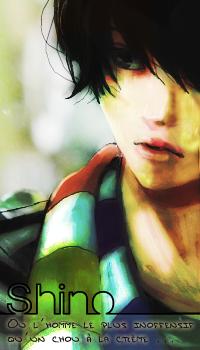 Nyuh. Shino-Ren