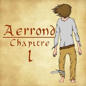Aerrond - Chapitre I Pochette_Chapitre_I_300x300