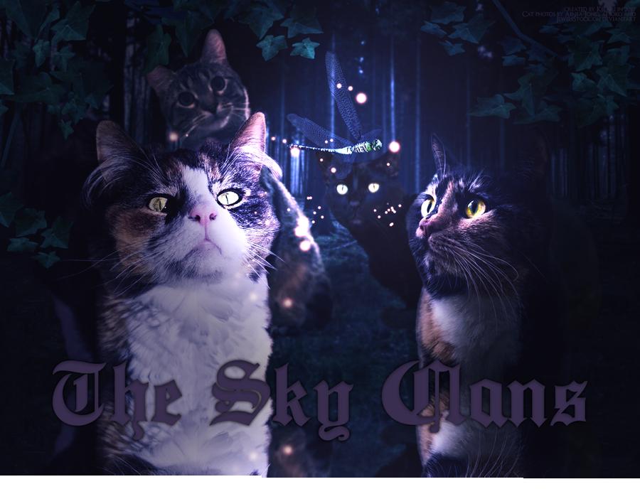 LGDC : The Sky Clans