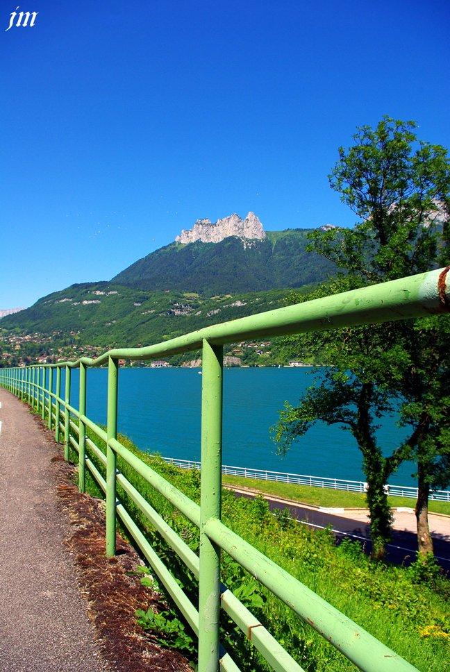 Haute Savoie dans Montagne