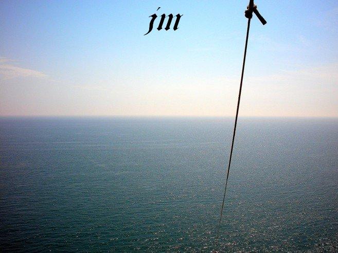 Méditerranée dans Mer parachutes