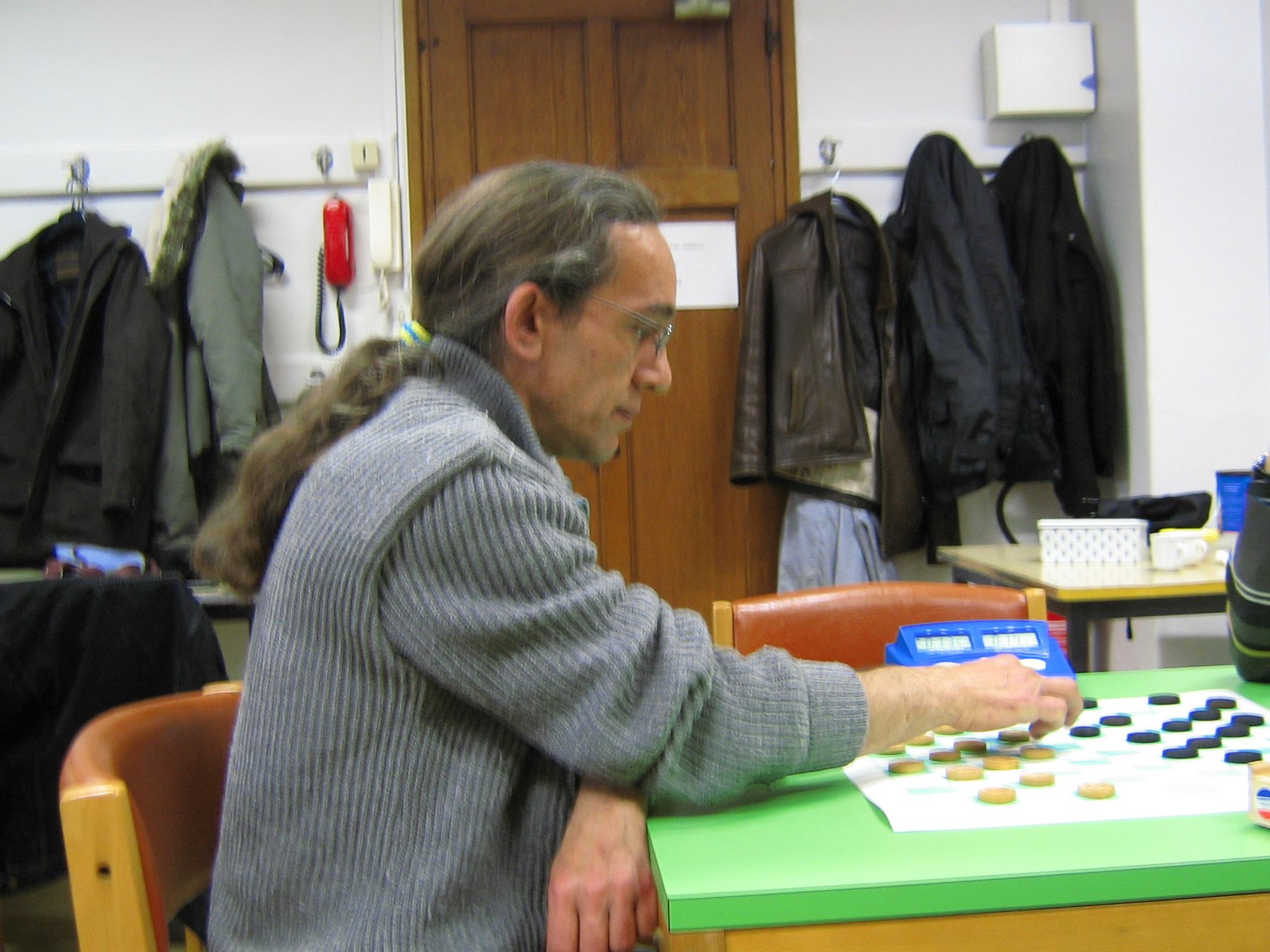 7 Open de Lyon