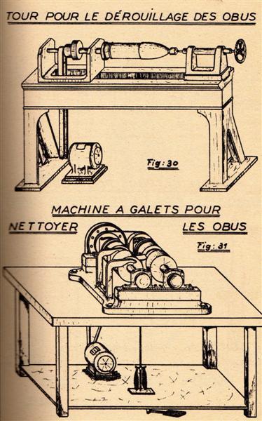 presses de fabrication de munitions Presse_6_Medium