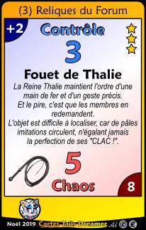 Collection des Cartes TD B3