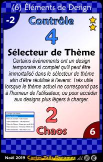 Collection des Cartes TD G6