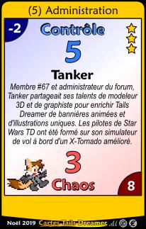 Le cALendrier de l'Avent - Cartes à collectionner TD - Page 6 L5