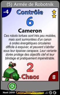 Collection des Cartes TD O5