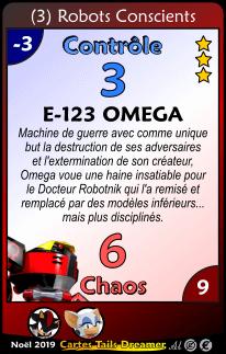 Collection des Cartes TD Q3