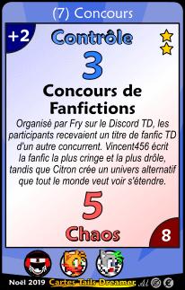 Collection des Cartes TD Z7
