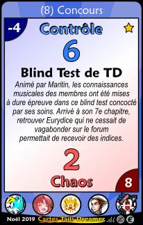 Le cALendrier de l'Avent - Cartes à collectionner TD - Page 24 Z8