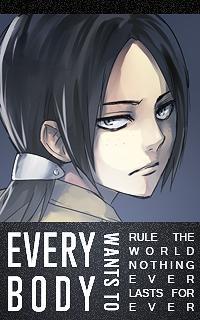 [211] Mangas / Illustrations | 200*320 EWW_LS