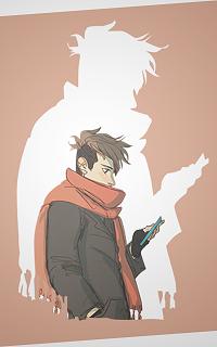 [211] Mangas / Illustrations | 200*320 ON_LS