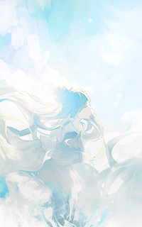 [211] Mangas / Illustrations | 200*320 SLF_LS