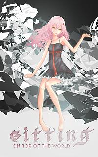 [211] Mangas / Illustrations | 200*320 TOW_LS