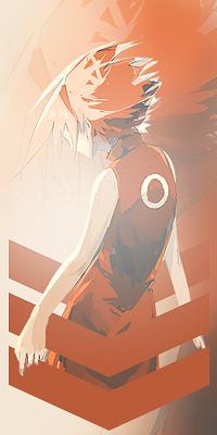 [54] Mangas / Illustrations | 200*400 HDY_LS