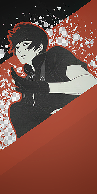 [54] Mangas / Illustrations | 200*400 NDY_LS