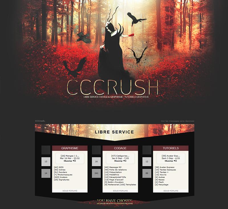 CCCrush VizCCC16