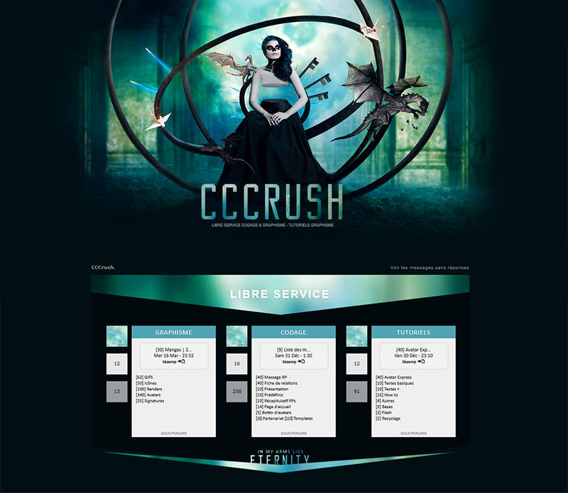 CCCrush VizCCC23