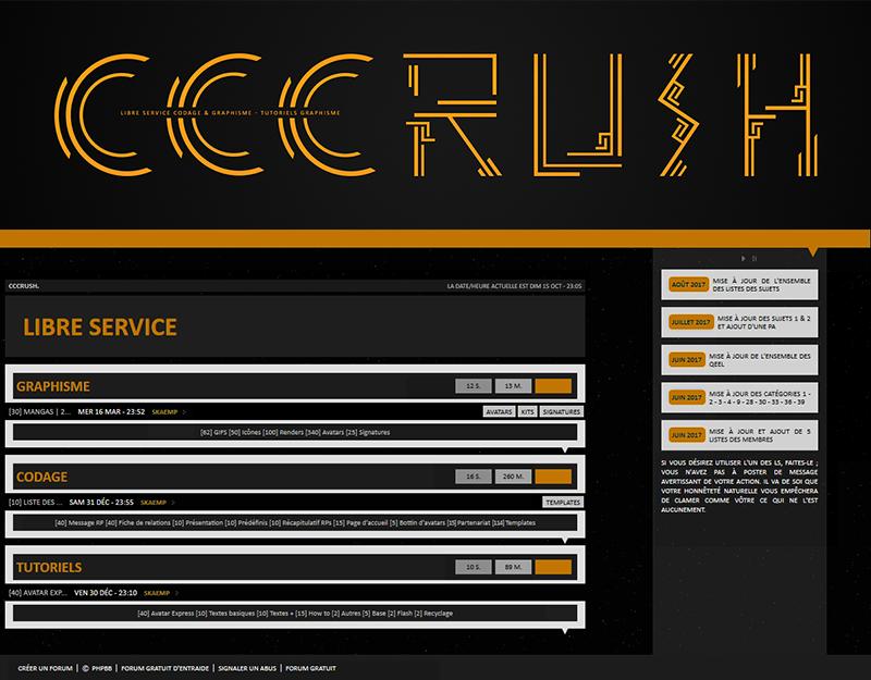 CCCrush VizCCC28